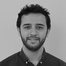 Araştırma Görevlisi Ahmet Gedik