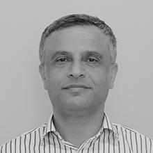 Dr. Öğr. Üyesi Ahmet Feyzi Ateş