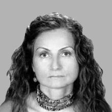 Yeşim Saliha Gürbüz