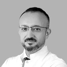 Dr. Öğr. Üyesi Ali Sağlık