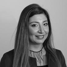 Fatma Kübra  Tombultürk