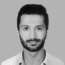 Öğretim Görevlisi Ahmad Hasan Abed Al Khas