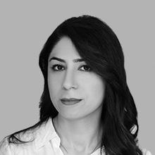 Samira Mohagheghi