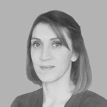 *Ayşe Karadağ