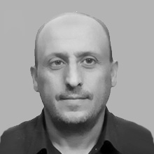 Atef Fayez Hasan Qasrawi