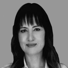 Nazife Berna Tander