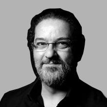 Serkant Ali Çetin