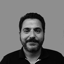 Osman El  Jundi