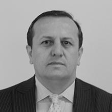 Aydoğan Durmuş