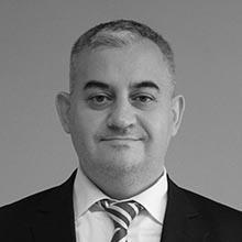 Ahmet Cenk  Andaç