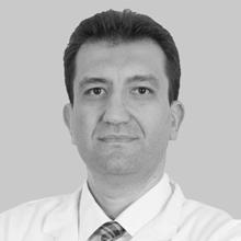 Bülent  Hacıhamdioğlu