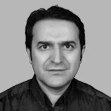 Osman  Tiryakioğlu