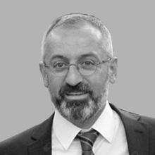 Mehmet Mahir Özmen