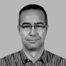 Mahmut Gökhan  Teker
