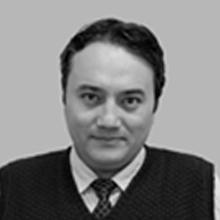 Mehran Shadi