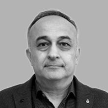 Sakir Umit Zeybek