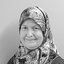 Janet Ann Gascoigne