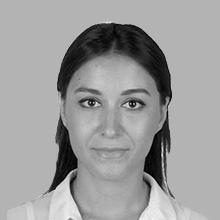 Zeynep Özaslan