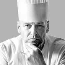 Şef Franck G. Bruwier