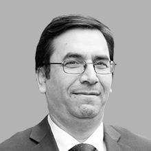 Mehmet Demirbağ