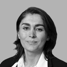 Fatma Kaya Orhon