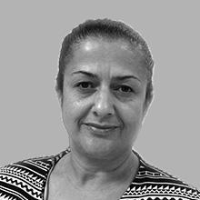 Fatma Eker