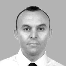 Mehmet Sarıer